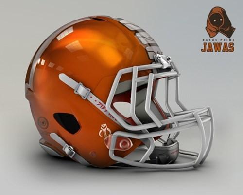 NFL goes Star Wars! Bei welchem Team würdet ihr anheuern? Nfl-cleveland-browns-raxus-prime-jawas