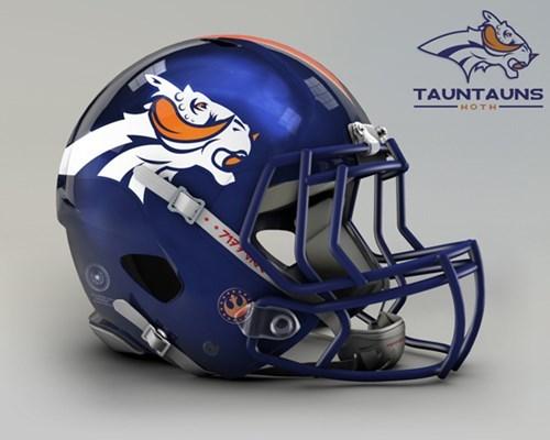 NFL goes Star Wars! Bei welchem Team würdet ihr anheuern? Nfl-denver-broncos-hoth-tauntauns