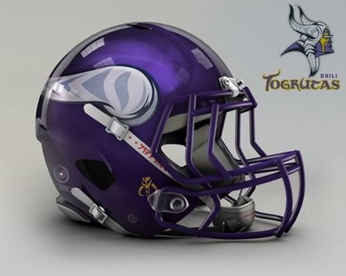 NFL goes Star Wars! Bei welchem Team würdet ihr anheuern? Nfl-minnesota-vikings-shili-togrutas