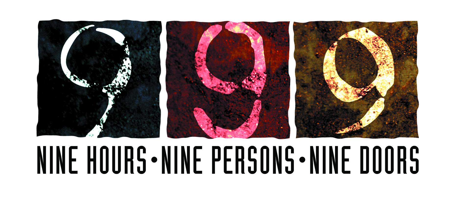 You ...  sc 1 st  Moar Powah! & Laevatein\u0027s Readin\u0027 Sessions: Nine Hours Nine Persons Nine Doors ...