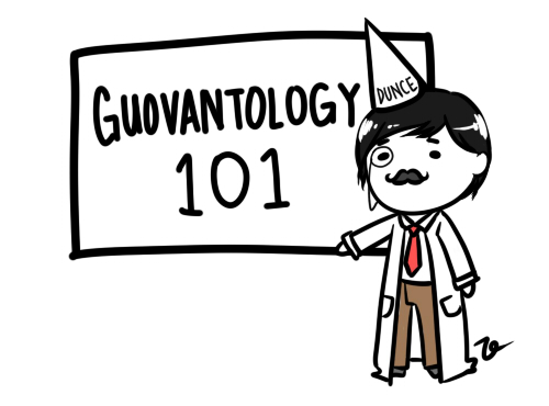 guovantology101
