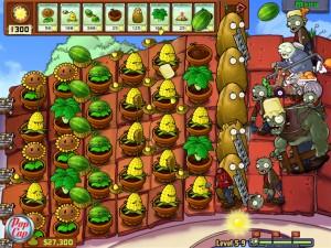 plants-vs-zombies-rooftop-levels