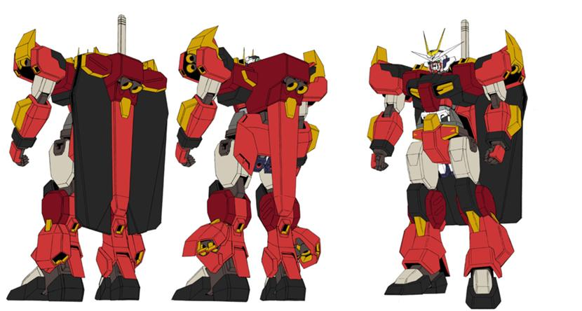 Best 25  Mobile fighter g gundam ideas on Pinterest | Gundam ...