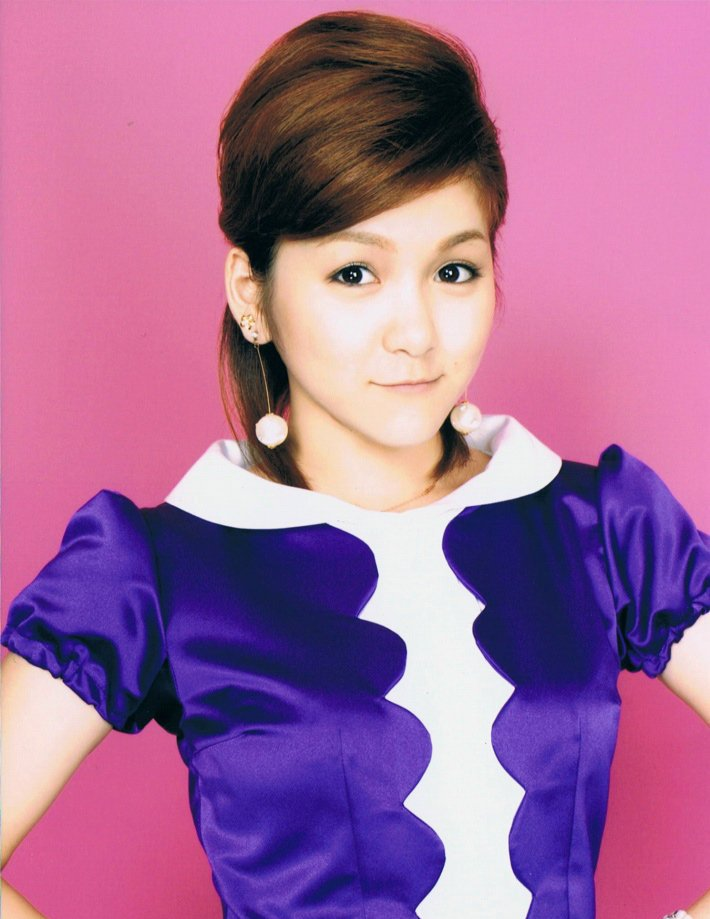 Aika Mitsui Mitsui Aika Her Career Her Graduation and the FanIdol Disconnect