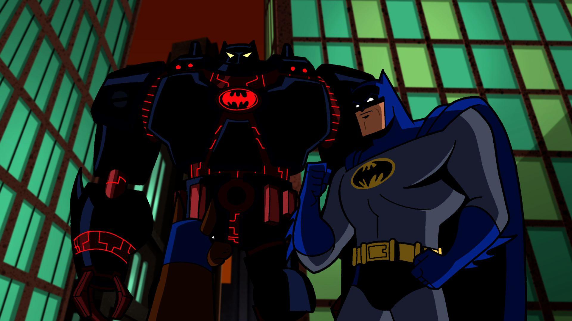 Evil Batman Wallpaper  War on Evil  Proto