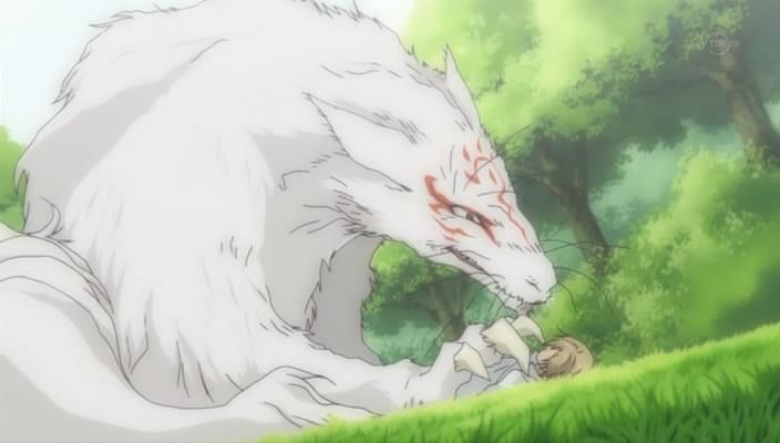 Natsume Yuujinchou Series Review | Moar Powah!  Natsume Yuujinc...