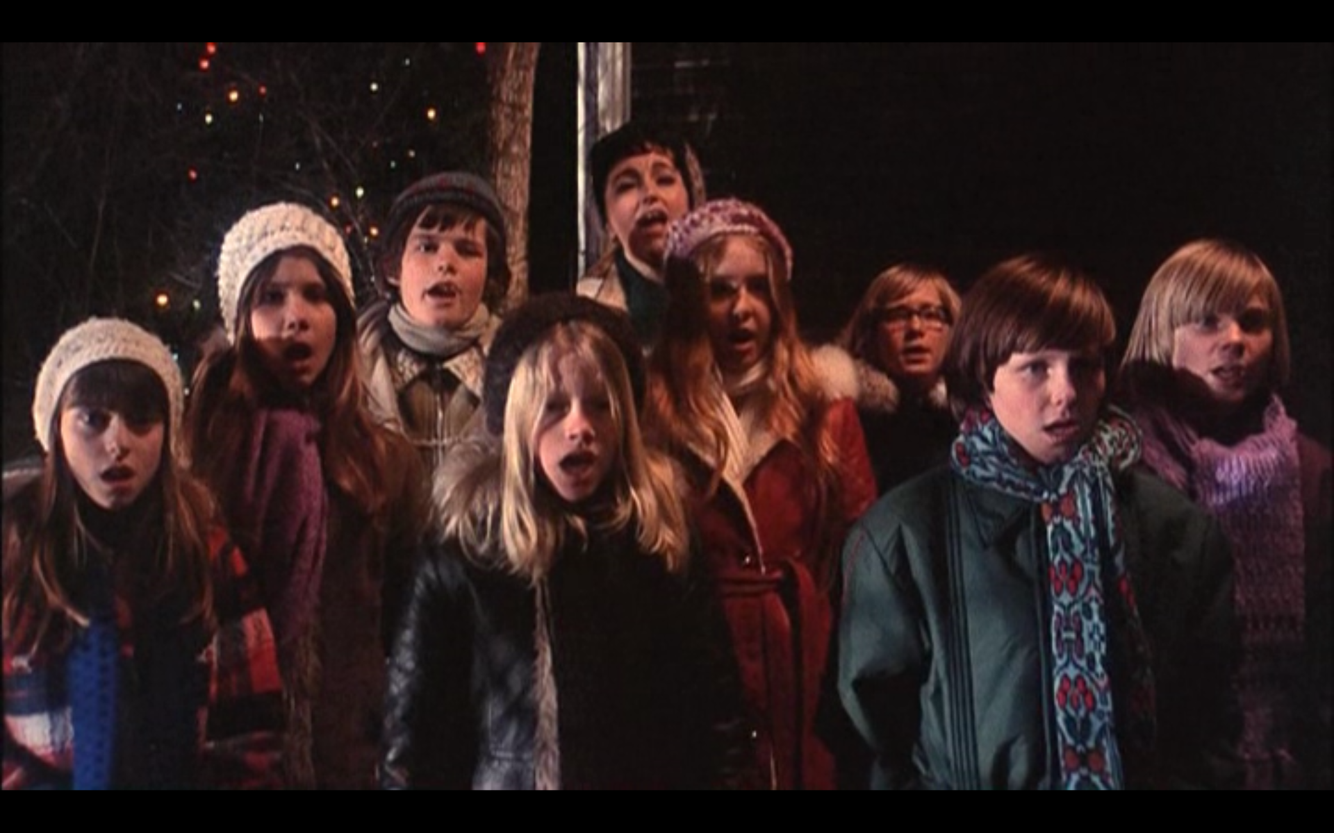 thats right - Black Christmas 1974