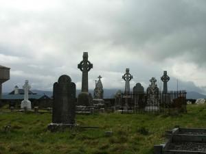 Graveyard - TRAVIS - 1
