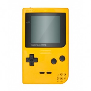 Game Boy - TRAVIS - 1