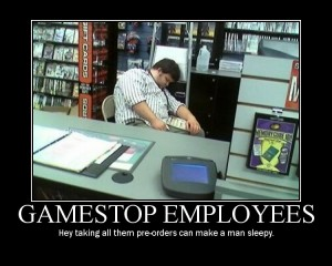 Gamestop - TRAVIS - 1