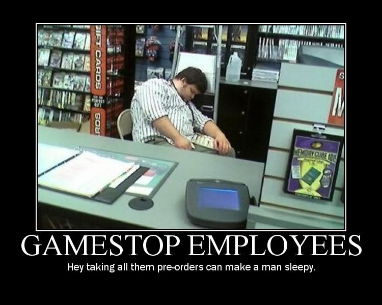 gamestop customer service