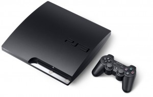 PS3 Slim - TRAVIS - 2