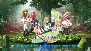 Rewrite menu
