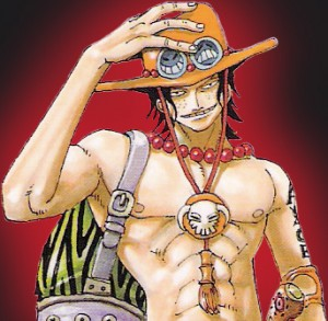 ace one piece