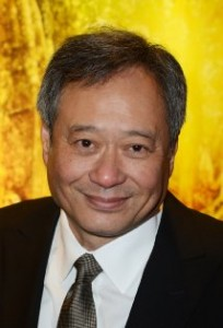 Go away, Ang Lee. It's not your year.