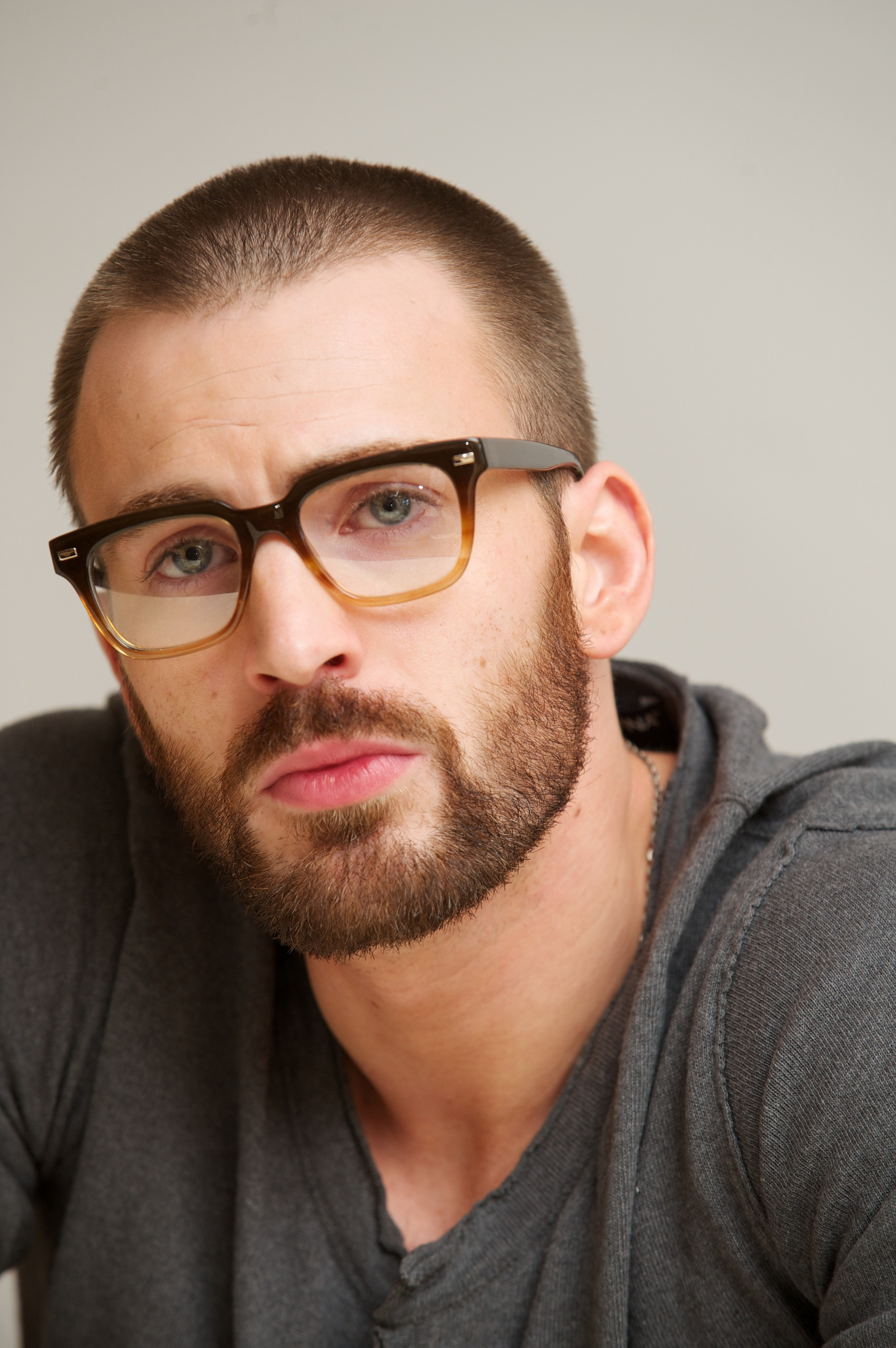 How About A Little Chris Evans Action Ladyboners