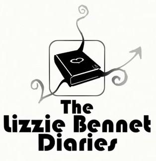 lizzie bennet diaries logo