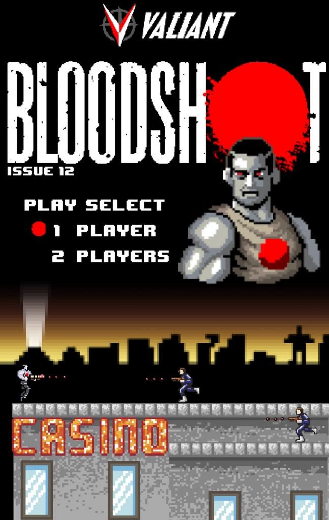 8 bit bloodshot