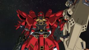 Gundam Unicorn Epiosde 6