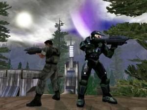 Halo - TRAVIS - 2