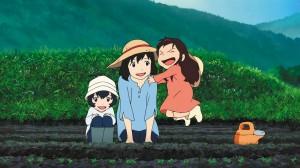 Ookami Kodomo 3