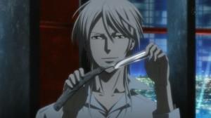 Psycho-Pass Makishima