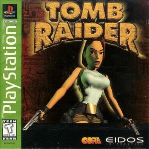 Tomb Raider - TRAVIS - 1