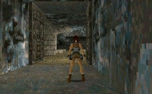 Tomb Raider - TRAVIS - 2