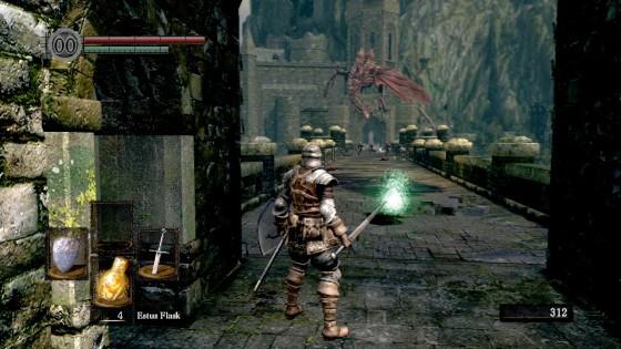 Darks Souls  Tank Build