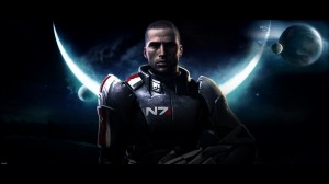 Mass Effect - TRAVIS - 11