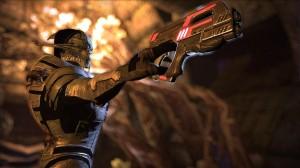 Mass Effect - TRAVIS - 5