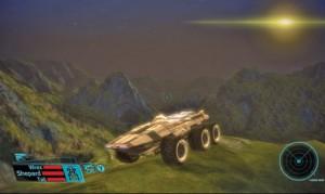 Mass Effect - TRAVIS - 7
