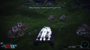 Mass Effect - TRAVIS - 8
