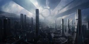 Mass Effect - TRAVIS - 9