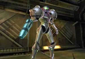 Metroid - TRAVIS - 3