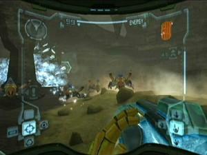 Metroid - TRAVIS - 4