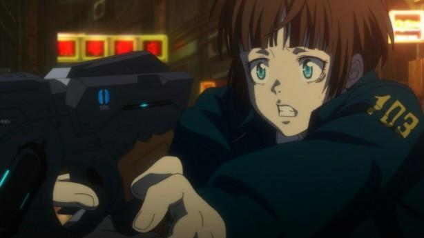 psycho-pass-firing gun
