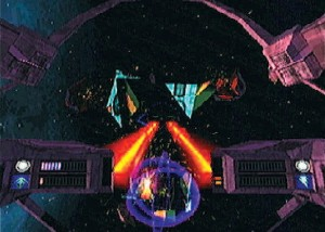 Colony Wars - TRAVIS - 4