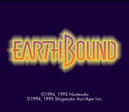 EarthBound - TRAVIS - 1