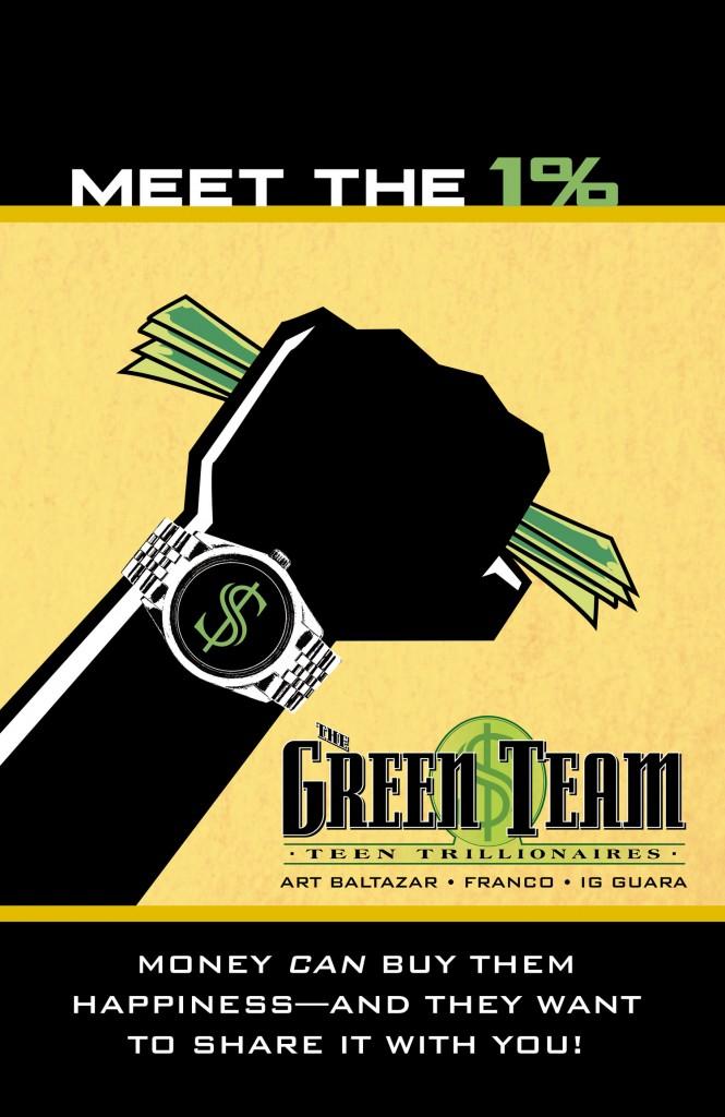 GREEN-TEAM_Poster