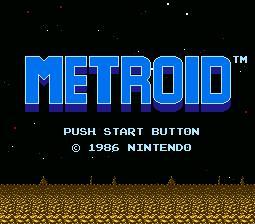 Metroid - TRAVIS - 9
