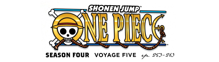 Review: One Piece Season Four Voyage Five