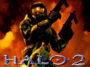 Halo 2 - TRAVIS - 1