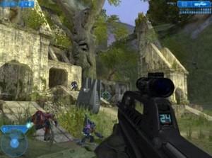 Halo 2 - TRAVIS - 2
