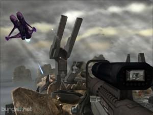 Halo 2 - TRAVIS - 5