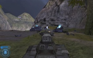 Halo 2 - TRAVIS - 6