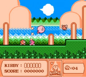 Kirby's Adventure - TRAVIS - 1