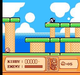 Kirby's Adventure - TRAVIS - 4