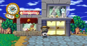 Nookington's