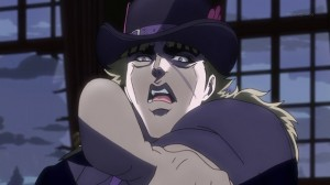 Robert E.O Speedwagon